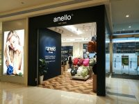 Anello Estancia Mall Flagship Branch