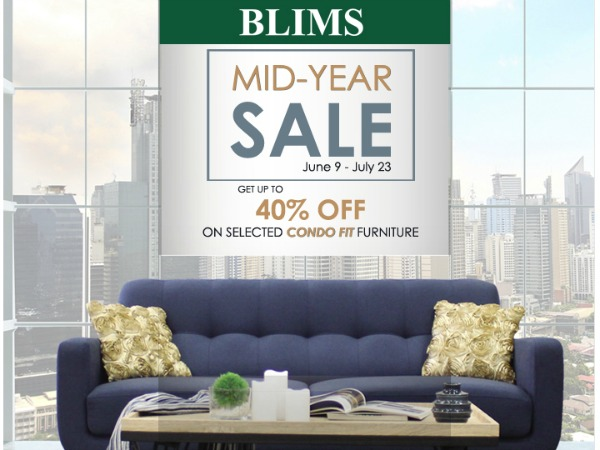 Blims Mid Year Sale 2017 Featured