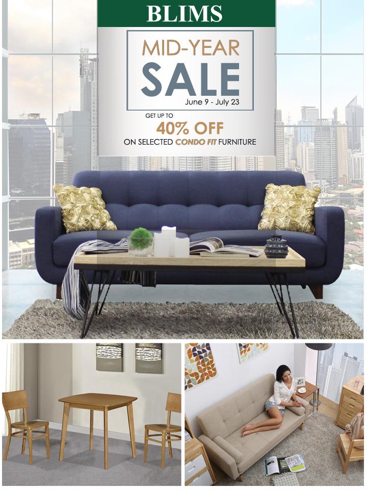 Blims Mid Year Sale 2017