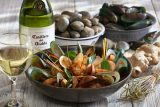 HOW TO PAIR Casillero del Diablo Wines with Pinoy Dishes + Recipes