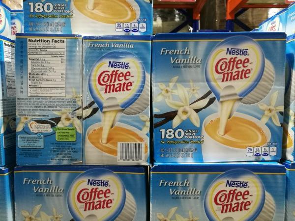 Coffeemate French Vanilla