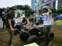 Dew Nation HQ ATV