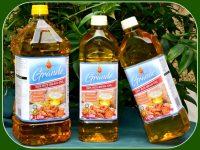 Grande Rice Bran Oil