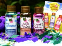 Lay Bare Nature Scents 2