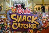 Fun, Fun, Fun! Oishi Snacktacular 2017 Happening Until Sunday!