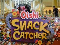 Oishi Snacktacular 2017 Snack Catcher