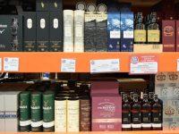 SnR Discover the World Liquor