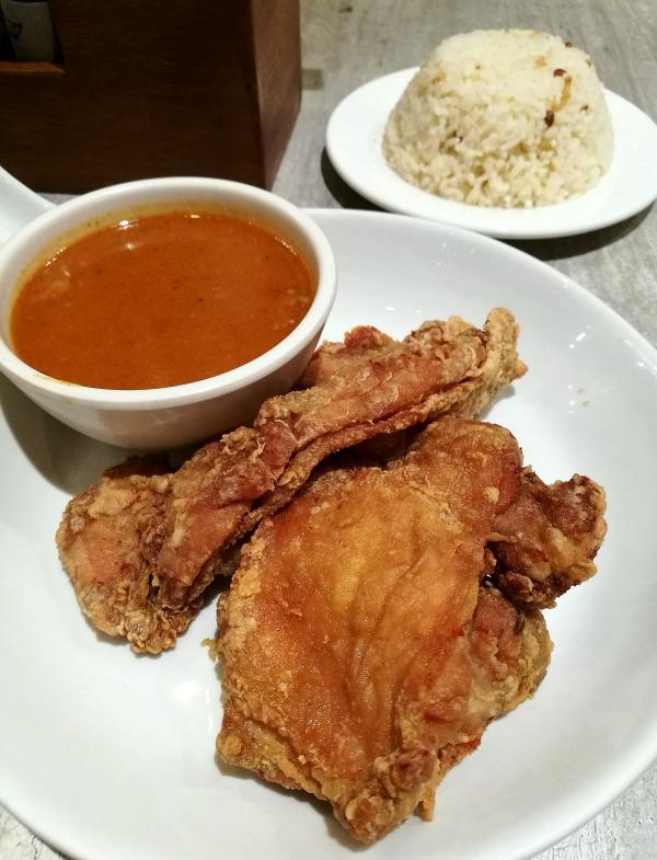 Spatzle Chixday Friday Chicken