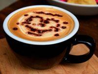 Stockwell Cafe Mocha Spongebob