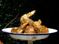 Birdhouse Pepper Cream Wings