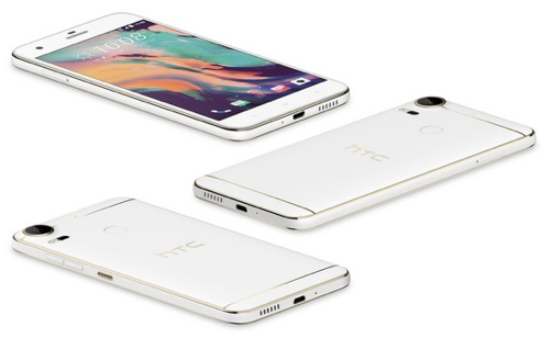HTC Desire 10 Pro Photos