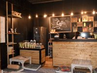 Wander Space Cafe