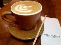 Wildflour Vietnamese Latte