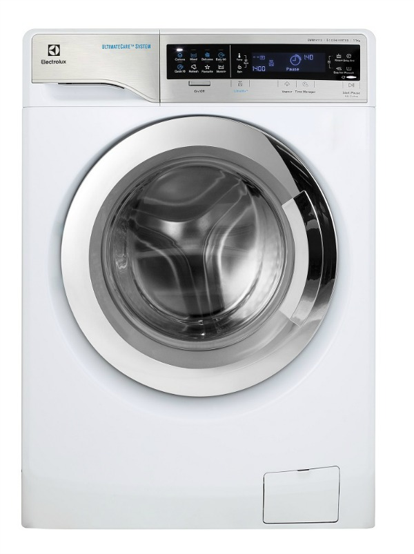 Electrolux UltimateCare Front Load Washer Dryer EWW14113