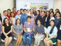 Asiatravel.com wins Top Grosser PTM 2017