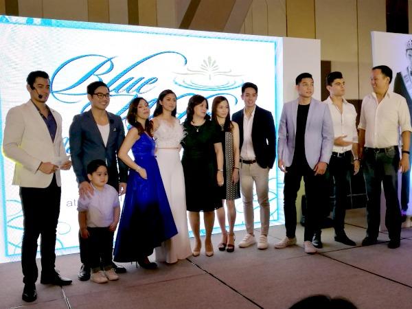 BlueWater Day Spa Introduces New Brand Ambassadors - Karen MNL