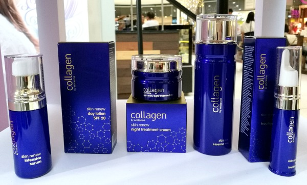 Collagen By Watsons Skin Renew