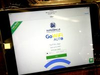 Globe GoWifi Auto Free Trial Log In