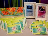 Jeunesse Anion Millenial Fair Sanitary Pads SINGLES