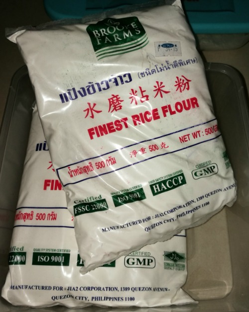 How to Make Radish Cake Rice Flour