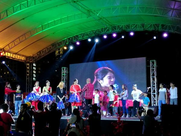 Araneta Tree Lighting 2017 Bb Pilipinas Charity 2