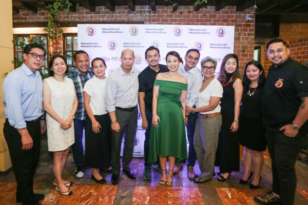 Dona Elena Chef Ambassadors Campaign VIPs