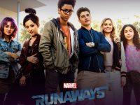 Marvel's Runaways HOOQ