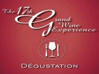 17th Grand Wine Experience