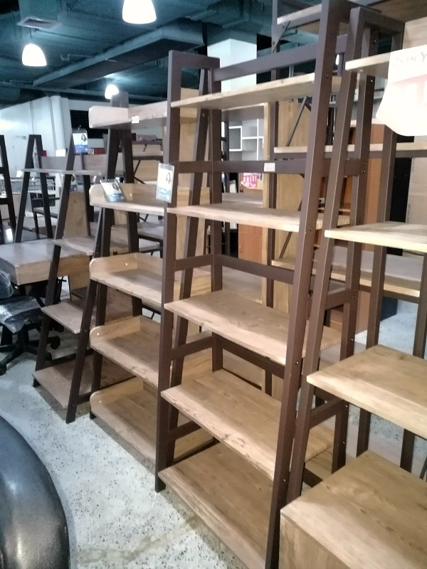 Market Market Home Market Sanyang Ladder Shelf