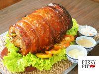 Porky Pit Lechon Belly