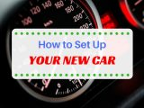 To Buy a Car or Continue Taking Uber/Grab + Car Starter / Essentials Kit