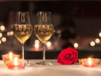 A La Belle Etoile_Versailles Garden Valentine's Dinner Under The Stars