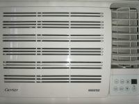 Carrier Inverter Aircon 1.0 HP Window Type