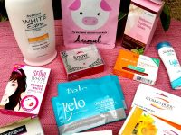 Watsons Skin Whitening Products