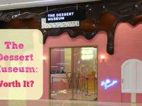 Dessert Museum Thumbnail