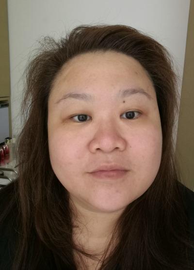 Shiseido Facial After