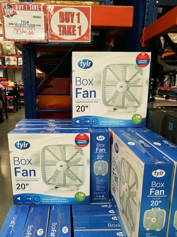 SnR Tylr Fan