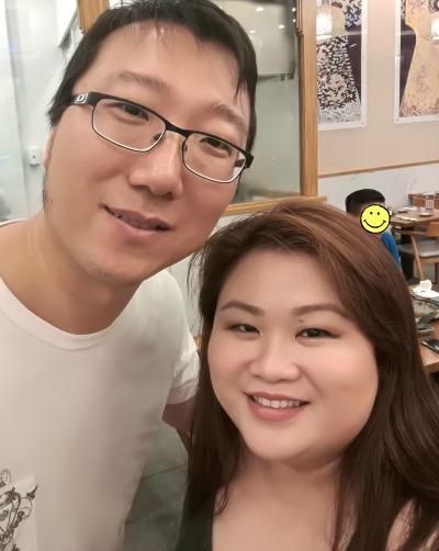 Bai Nian Tang Bao Owner Paul Li