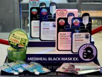 Mediheal Black Mask