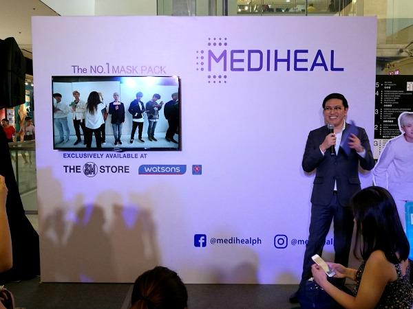 MEDIHEAL Launch