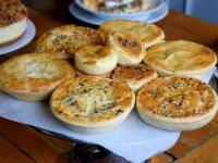 Tasty Tucker Aussie Meat Pies