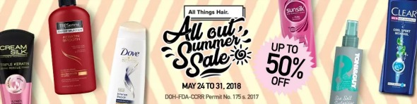 All Things Hair Lazada