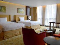 JW Marriott Shenzhen Room