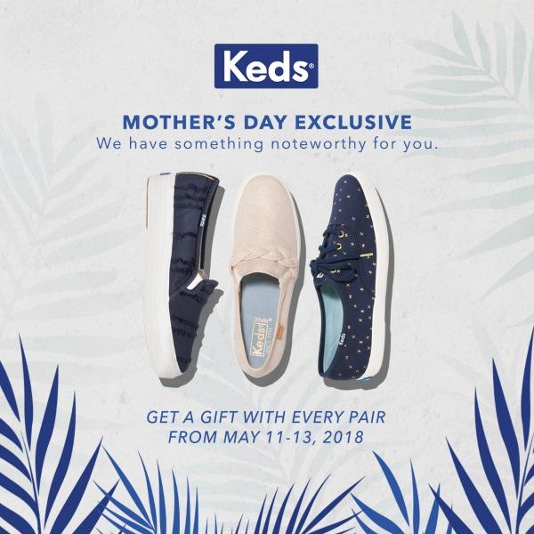 KEDS_MothersDay__Promo