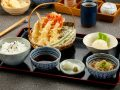 Sakura-themed Tempura Sets from Tenya for Cherry Blossom Season