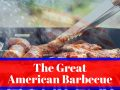 Enjoying The Great American Barbecue, U.S. Embassy Manila