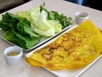 Tra Vinh Vietnamese Pancake