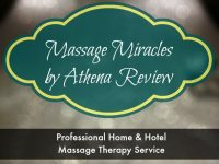 Massage Miracles by Athena Featured Image