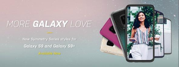 Samsung Galaxy Love