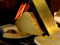 Melted Raclette 2